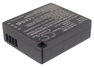 Panasonic DMW-BLG10, DMW-BLG10E akku 750  mAh