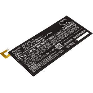 LG G Pad F2 8.0, G Pad F2 8.0 LTE, LK460 akku 2900mAh