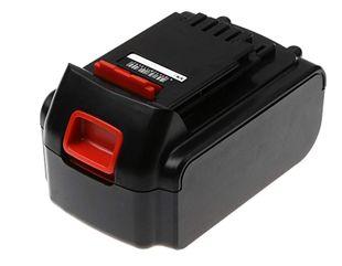 Black & Decker BDCDMT120, CHH2220, LCS120 Työkalun Akku