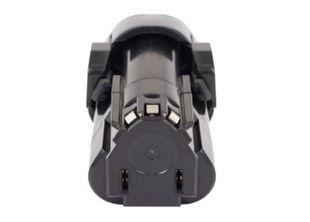 Black & Decker LBXR12 Li-ion 12 V akku 2000 mAh