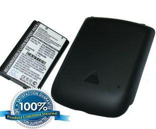 Blackberry Curve 8520 tehoakku laajennetulla takakannella 1900 mAh