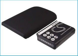 Blackberry Torch, Torch 9800 akku 2200 mAh