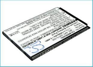 Blackberry Bold 9900, Bold 9930, Bold Touch 9900 akku 1450 mAh
