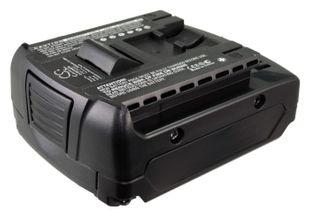 Bosch PSR 14.4 LI Li-ion 14,4 V akku 4000 mAh