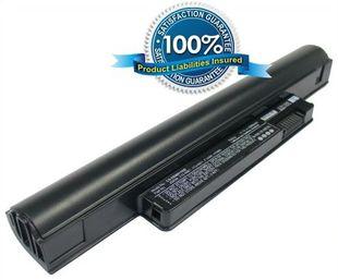Dell Inspiron Mini 10, Inspiron Mini 1011, Inspiron Mini 10v , PP19S, Inspiron 11z , 2200 mAh Musta