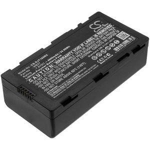 DJI Cendence Remote Controller, CrystalSky, CrystalSky 5.5 akku 4900mAh