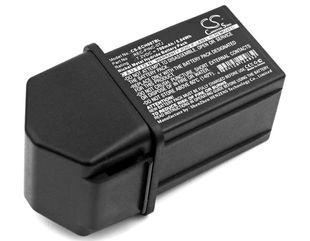 ELCA CONTROL-07, CONTROL-07MH-A, CONTROL-07MH-D akku 700mAh