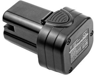 Einhell BT-CD 10,8 V /3 LI Työkalun Akku 1500 mAh