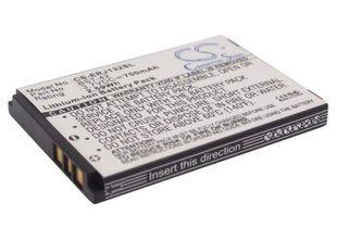 Sony Ericsson J132, J132i akku 700 mAh/