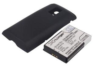 Sony Ericsson Xperia X10 akku 2600mAh