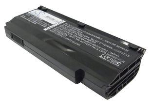 Fujitsu CWOAO, Lifebook M1010, M1010 akku 2200mAh/31.68Wh