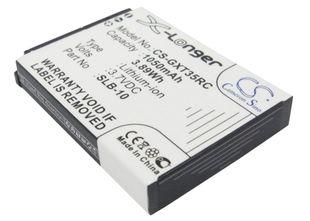 Trust GXT 35 Wireless Laser Gaming M akku 1050mAh / 3.89Wh