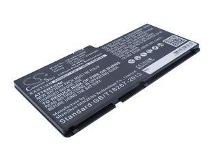 HP Envy 13, Envy 13-1000, Envy 13-1001TX akku 2700 mAh