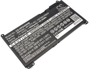 HP ProBook 470 G4, 430, MT20 Akku 4000 mAh