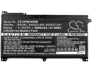 HP Pavilion X360 / Probook X360 11 G1 akku 3600 mAh