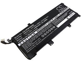 HP Envy X360 M6 akku (MB04XL) 5500 mAh