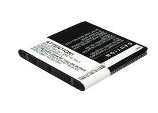 HTC Desire V, Desire VC, T328W, T328d, T328T, Desire VT, Desire X, Proto, PM66100, T328e yhteensopiva akku - 1600mAh