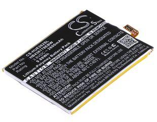 Huawei 2629, Mate S, CRR-CL00, CRR-CL20 akku 2600 mAh