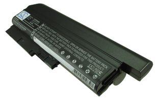 IBM ThinkPad T60 ja R60 akku 8800 mAh