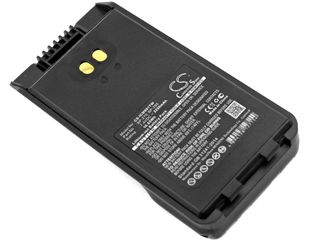 Icom F1000, F1000D, F1000S akku 2250mAh / 16.65Wh