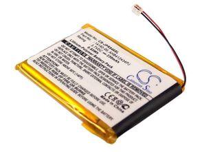 Jabra Pro 9400, Pro 9450, Pro 9460 akku 230mAh/0.85Wh