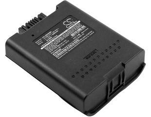 LXE MX9, HONEYWELL MX9380 Viivakoodinlukijan Akku 2600 mAh