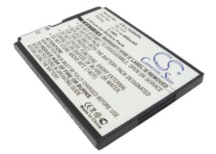 Lenovo A900 akku 900 mAh