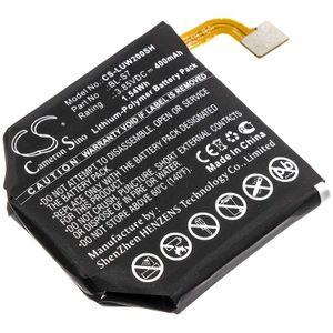LG W200, W280, W280A akku 400mAh