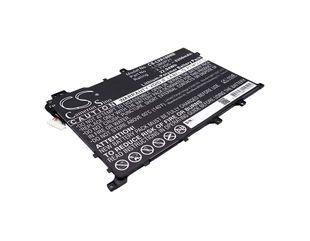 Lenovo Ideapad A10 akku 6200mAh