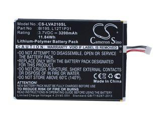 Lenovo A2, A2107, A2207 Tabletin Akku