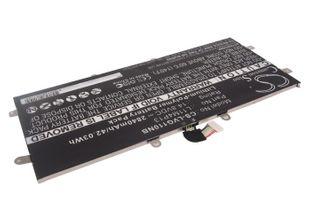 Lenovo IdeaPad Yoga 11 akku 2840 mAh