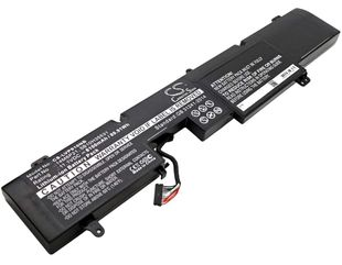 Lenovo IdeaPad Y900, IdeaPad Y910 akku 8100 mAh- Musta