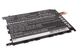 Lenovo LePad S1, LePad Y1011 Tabletin Akku