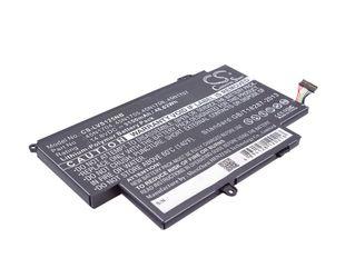 "Lenovo ThinkPad Yoga S1 12.5"" akku 3150 mAh"