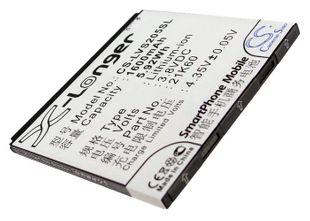 Lenovo S2005, S2005A akku 1600 mAh