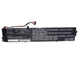 Lenovo ThinkPad S440, ThinkPad V4400u akku 4400 mAh