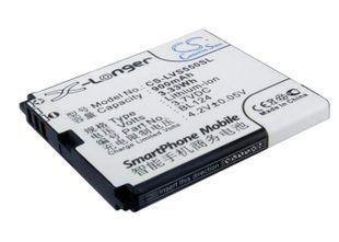 Lenovo P50, S550, S730 akku 900mAh/3.33Wh