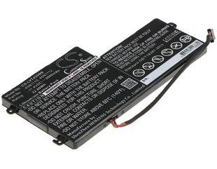 Lenovo Thinkpad K2450, ThinkPad S440, ThinkPad S540 akku 2000mAh