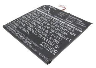Lenovo Thinkpad x1 helix akku 3780 mAh