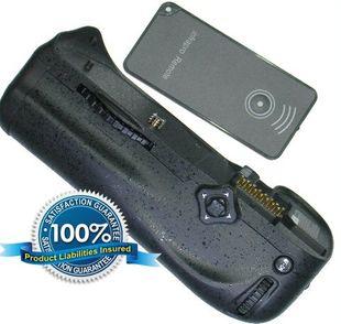 Nikon D300, D700, D900 akkukahva