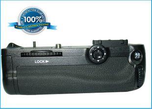 Nikon D7000 yhteensopiva akkukahva