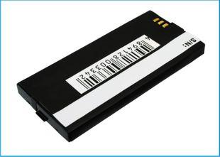 SanDisk Sansa C200, C240, C250 akku 550 mAh