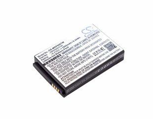 Motorola CLP1010, CLP1040, CLP106 akku 1800mAh / 6.66Wh
