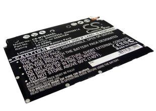 Motorola MZ604, Xoom, XOOM MZ500 akku 3250mAh