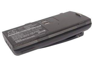 Motorola AXU4100, AXV5100, BC120 akku 2500mAh/18.75Wh