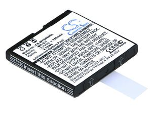 Myphone 6600, 6600 Free, 6600 Free XL akku 750mAh