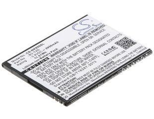 Nokia / Microsoft BV-T4D Lumia 950 XL yhteensopiva akku 2950 mAh