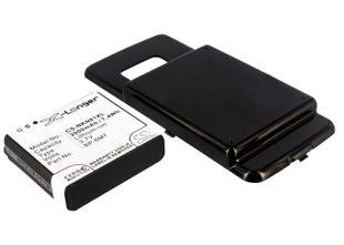Nokia BP-6MT yhteensopiva akku 2000 mAh