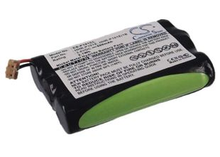 Panasonic CD560ES, KX-CD560ES, KX-TCA10 Langaton puheline Akku