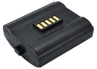 Symbol PDT6100, PDT6110, PDT6140 Viivakoodinlukijan Akku